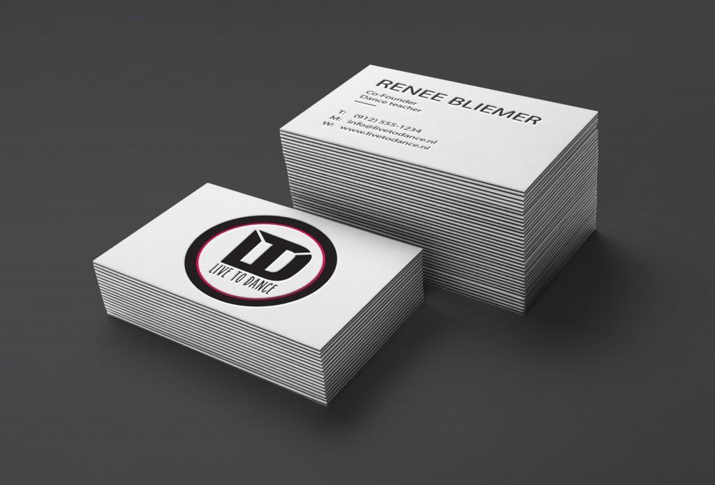 Stack Letterpress Business LTD